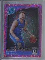 Rated Rookies - Luka Doncic /79