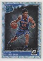 Rated Rookies - Allonzo Trier #/249