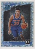 Rated Rookies - Kevin Knox #/249
