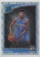 Rated Rookies - Mo Bamba #/249