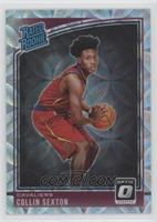 Rated Rookies - Collin Sexton /249
