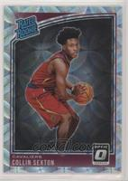 Rated Rookies - Collin Sexton #/249