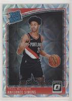 Rated Rookies - Anfernee Simons #/249