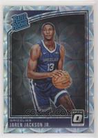 Rated Rookies - Jaren Jackson Jr. #/249