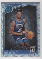 Rated Rookies - Josh Okogie #/249