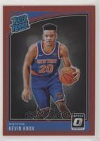 Rated Rookies - Kevin Knox #/99
