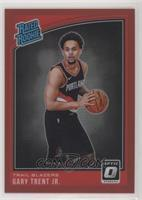 Rated Rookies - Gary Trent Jr. #/99