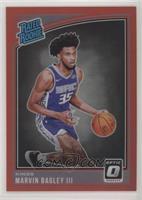 Rated Rookies - Marvin Bagley III /99