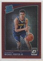Rated Rookies - Michael Porter Jr. #/99