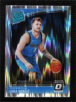 Rated Rookies - Luka Doncic [NearMint‑Mint+]