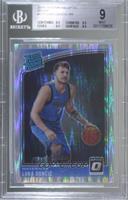 Rated Rookies - Luka Doncic [BGS9MINT]