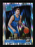 Rated Rookies - Luka Doncic [GemMint]