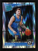Rated Rookies - Luka Doncic [Noted]