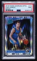 Rated Rookies - Luka Doncic [PSA9MINT]