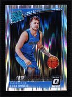 Rated Rookies - Luka Doncic