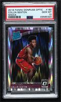 Rated Rookies - Collin Sexton [PSA10GEMMT]