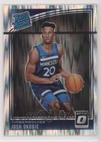 Rated Rookies - Josh Okogie [EX to NM]