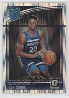 Rated Rookies - Josh Okogie [Noted]