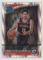 Rated Rookies - Trae Young [EXtoNM]