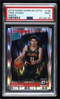 Rated Rookies - Trae Young [PSA9MINT]