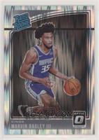 Rated Rookies - Marvin Bagley III