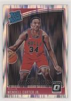Rated Rookies - Wendell Carter Jr. [EXtoNM]