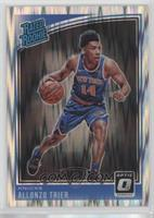 Rated Rookies - Allonzo Trier [EXtoNM]