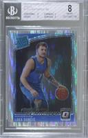Rated Rookies - Luka Doncic [BGS8NM‑MT]