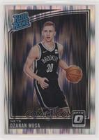 Rated Rookies - Dzanan Musa