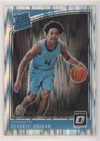 Rated Rookies - Devonte' Graham