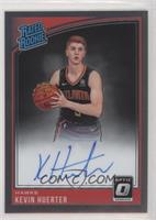 Rated Rookies Signatures - Kevin Huerter