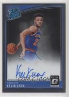 Rated Rookies Signatures - Kevin Knox