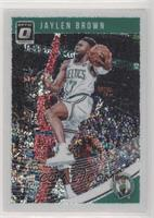 Jaylen Brown #/20