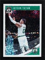 Jayson Tatum #/20