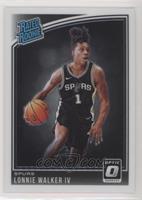 Rated Rookies - Lonnie Walker IV