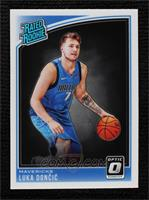 Rated Rookies - Luka Doncic [Mint]