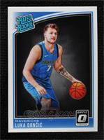 Rated Rookies - Luka Doncic [Gem Mint]