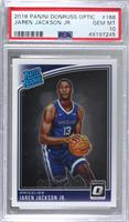 Rated Rookies - Jaren Jackson Jr. [PSA 10 GEM MT]