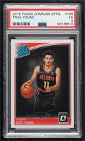 Rated Rookies - Trae Young [PSA5EX]