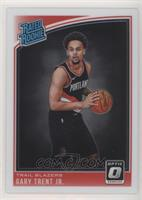 Rated Rookies - Gary Trent Jr. [NoneEXtoNM]
