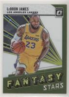 LeBron James [Noted]