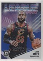 LeBron James #/85