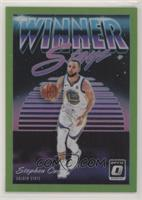 Stephen Curry #/149