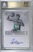Rookie Endorsements - Robert Williams III [BGS 9.5 GEM MINT] #/75