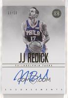 JJ Redick /10