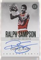 Ralph Sampson #/5