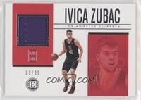 Ivica Zubac #/99