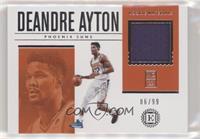 Deandre Ayton /99