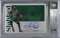 Kyrie Irving /5 [BGS9MINT]