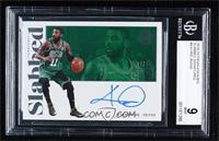 Kyrie Irving [BGS 9 MINT] #/49